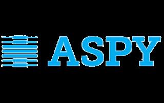 logo ASPY