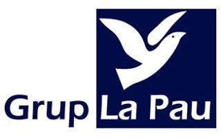 Logo Grup La Pau